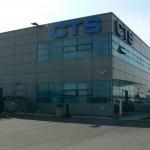CTP Ostrava Hrabová