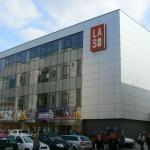 Rekonstukce Obchodního domu Laso