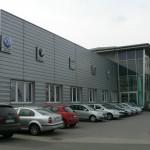 Autosalon Thorax Ostrava
